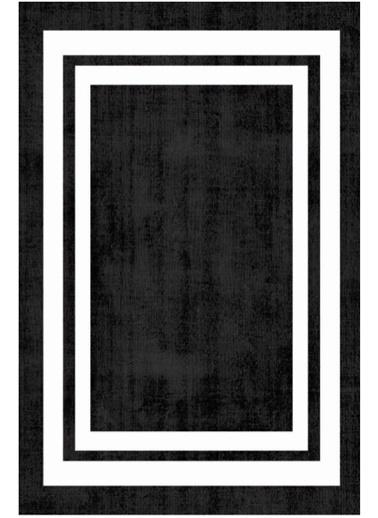 Soley Klas Djt. 40x60 Banyo Paspası Renkli
